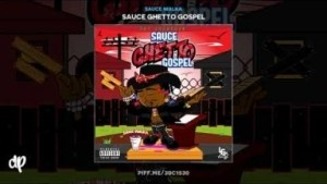 Sauce Walka - Out Gang (feat. BG Kenny Lou)